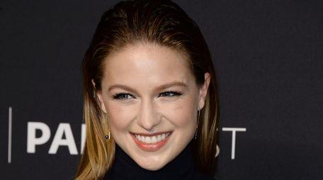 "Melissa Benoist of ""Supergirl"" will make her Broadway"