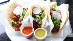 El Paso Authentic Taco Grill in Farmingdale and