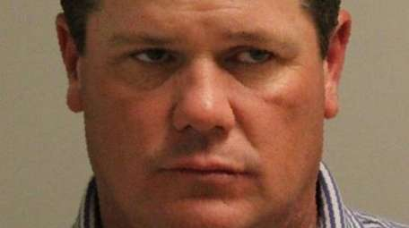 Mark Trebendis, 51, of Hewlett, faces multiple charges