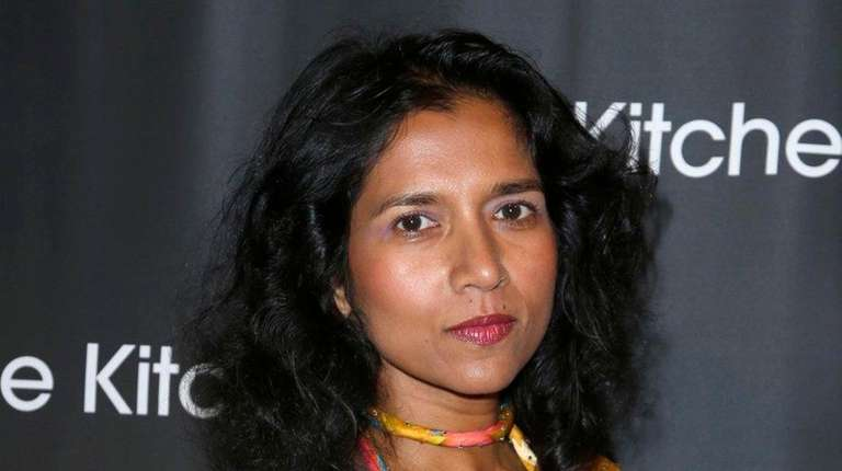 Tanya Selvaratnam, seen in 2014, is one of