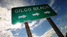 One local legend says the Gilgo community was