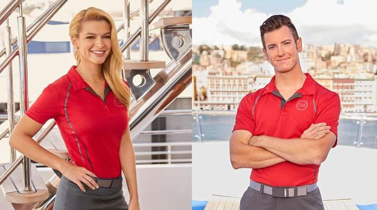LI's 'Below Deck Mediterranean' stars dish about filming the