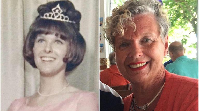 Former Central Islip High School prom queen Jean