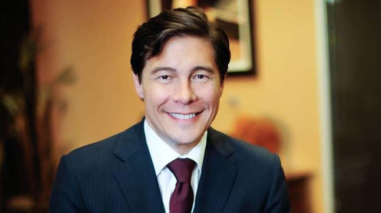 Robert Grant is the chief executive at Concierge