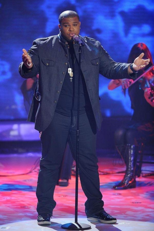 Michael Lynche sings The Beatles'