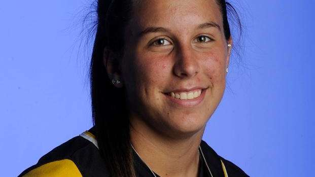 Commack second baseman Nicole Hagenah will help the