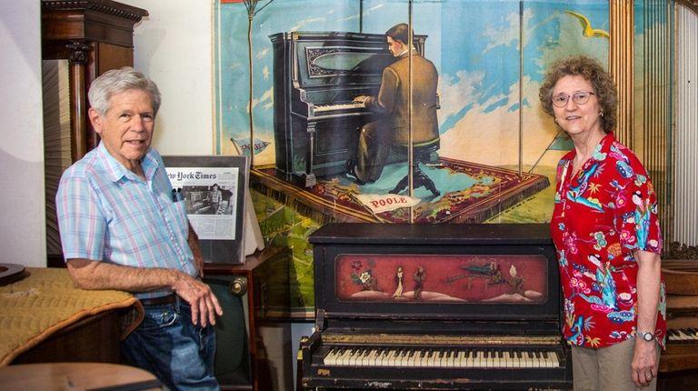 american pickers showcases long islander s music treasure trove
