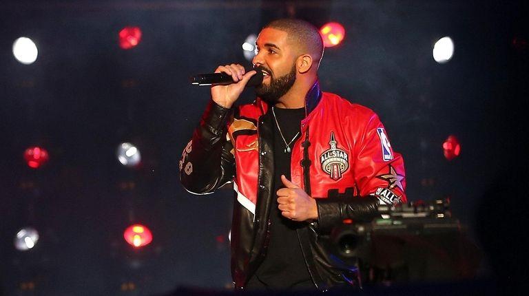 Drake announces new tour with Migos, sets four NYC dates