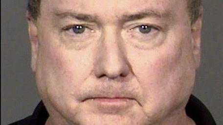 John Leo Duffy, 56, a Las Vegas attorney