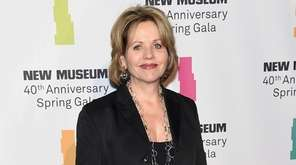 Renee Fleming attends the New Museum 40th Anniversary