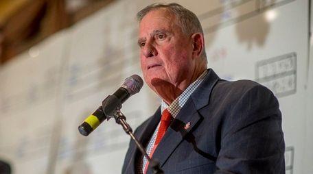 Joseph Mondello, chairman of the Republican Committee.