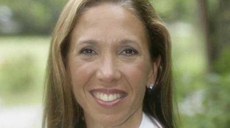Democratic Assemblywoman Amy Paulin represents New York's 88th
