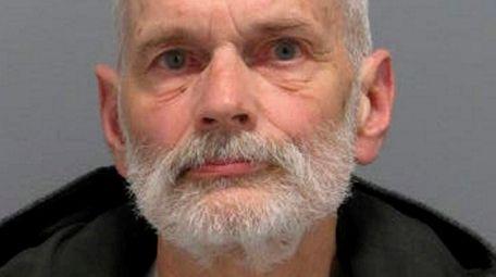 Kenneth Geller, 72, of Rockville Centre was arrested