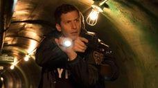 """Andy Samberg stars in  """"Brooklyn Nine-Nine."""""""