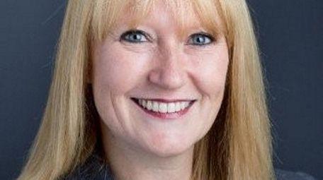 Wendy Devenish of Massapequa has been hired as