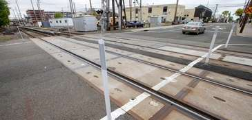 The Long Island Rail Road is targeting the