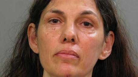 Suzan Grossman-Kerner is charged with murder in the