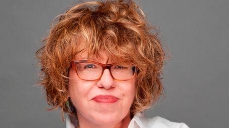 "Stony Brook author Judy Blundell, author of ""The"
