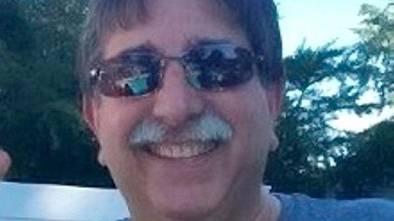 Sam Marino, of Centereach, died May 2 at