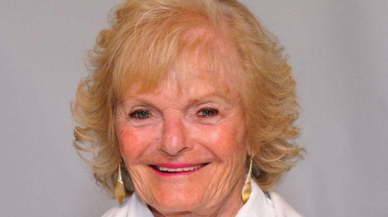 Rona Klopman accuses the East Hampton Democratic Committee