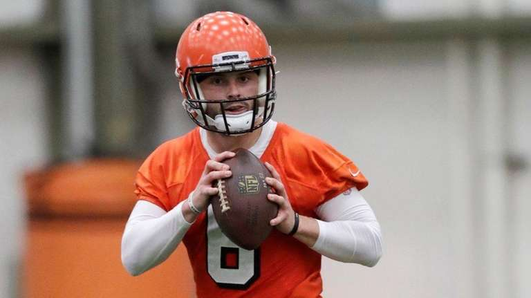 Cleveland Browns will take center stage on HBO's 'Hard Knocks,' per reports