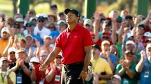 Was Tiger Woods a winner or a loser