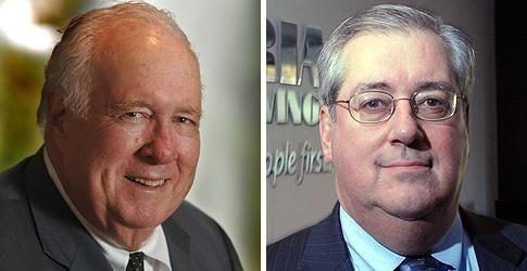 George Engelke Jr., Astoria chairman and chief executive,