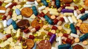 President Donald Trump's plan to reduce prescription-drug costs