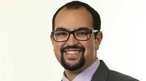 Gabriel A. Arevalo of East Elmhurst, Queens, has