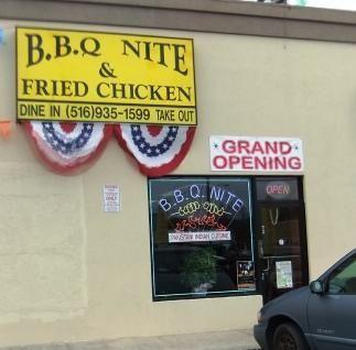 BBQ Nite & Fried Chicken in Hicksville