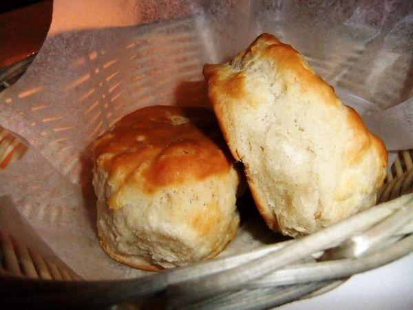 Babylon, N.Y. --- April 2010 --- Biscuits at