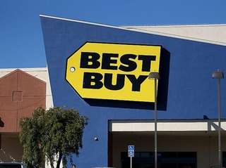 Best Buy, Target, Old Navy more stores offering