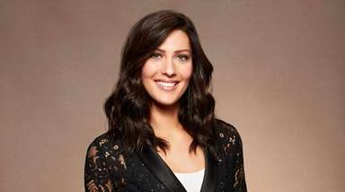 Becca Kufrin gets her shot at love