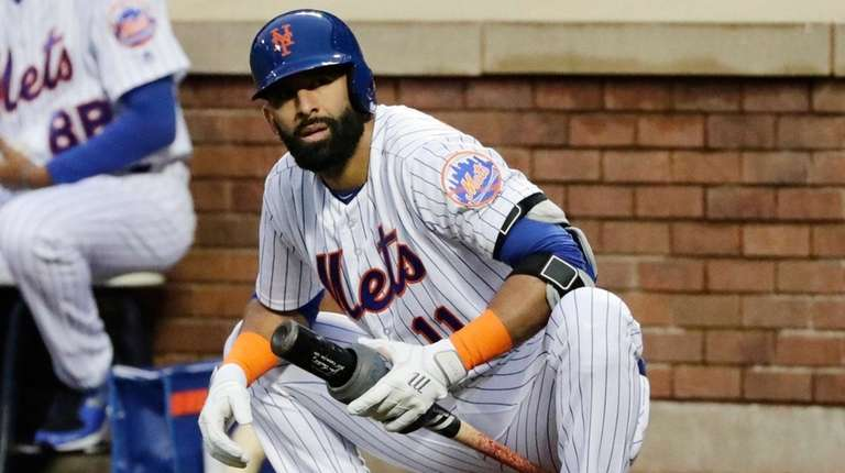 new arrival 7d476 507f3 Jose Bautista signs with Mets | Newsday