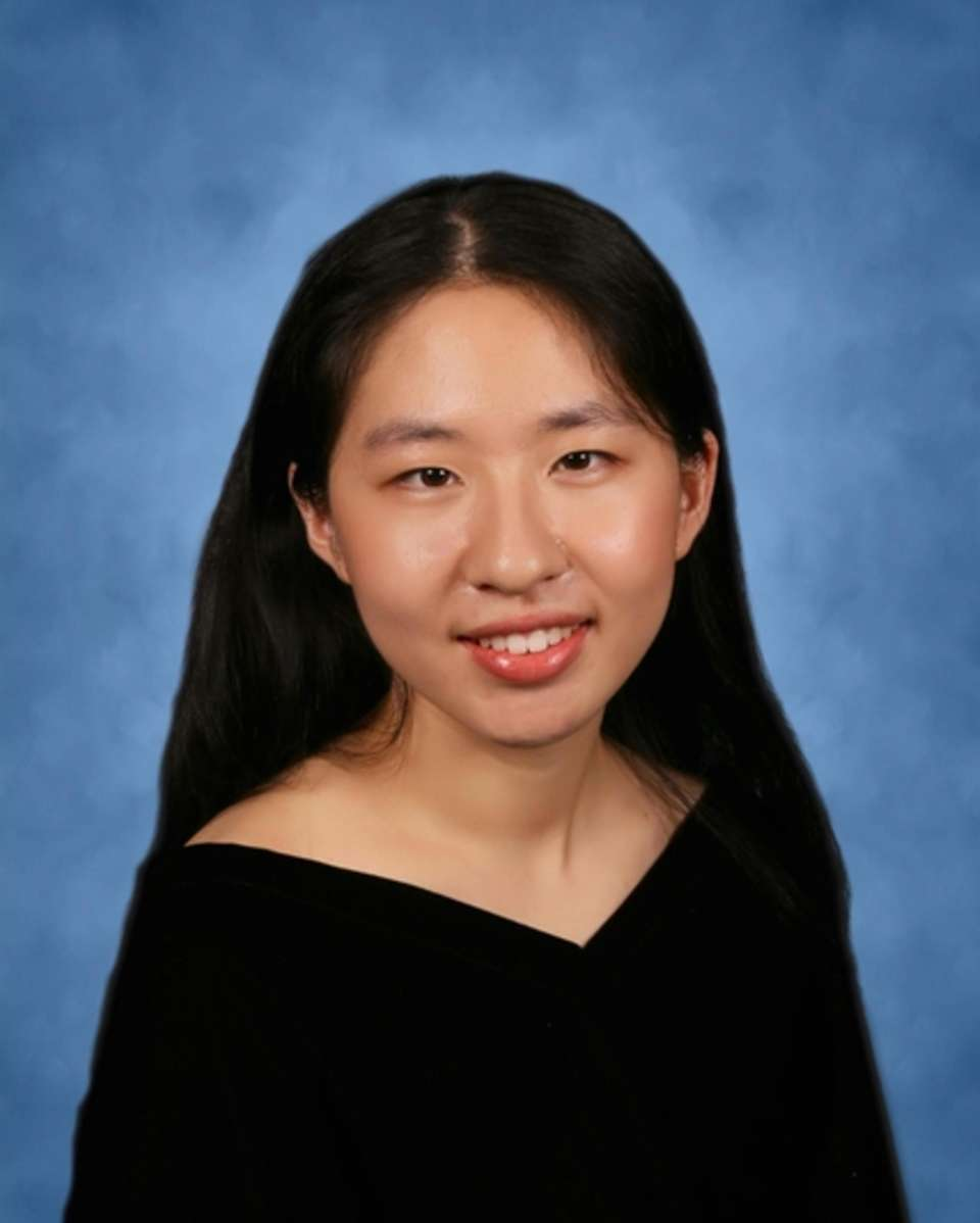 HAUPPAUGE HIGH SCHOOL, ERIN FAN Hometown: Hauppauge GPA: