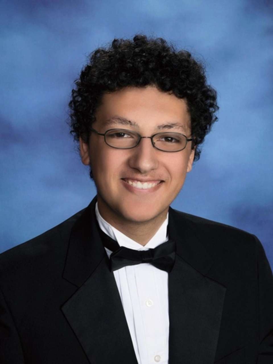 FREEPORT HIGH SCHOOL, JOSEPH LAROCCA Hometown: Freeport GPA: