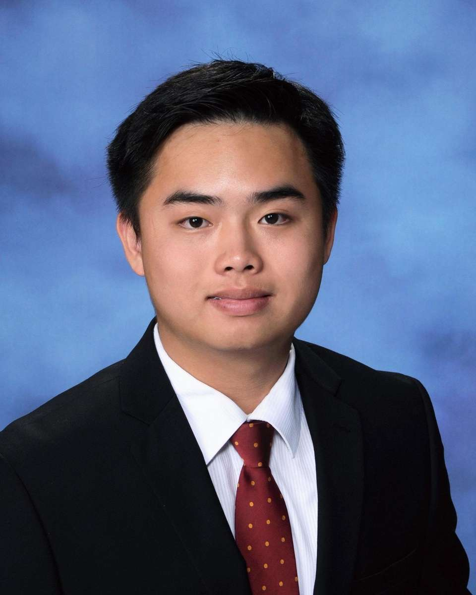 SYOSSET HIGH SCHOOL, JARRAD LI Hometown: Syosset GPA: