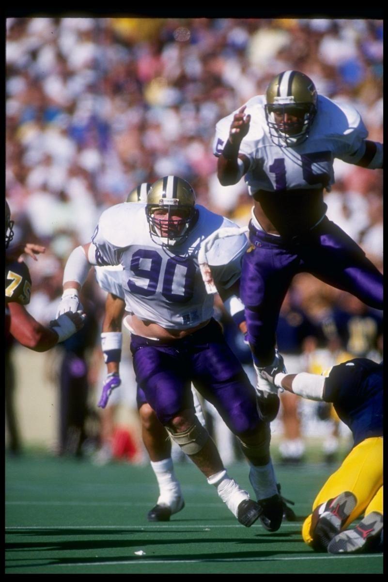 1992: STEVE EMTMAN, DT, Indianapolis Colts Hey, remember