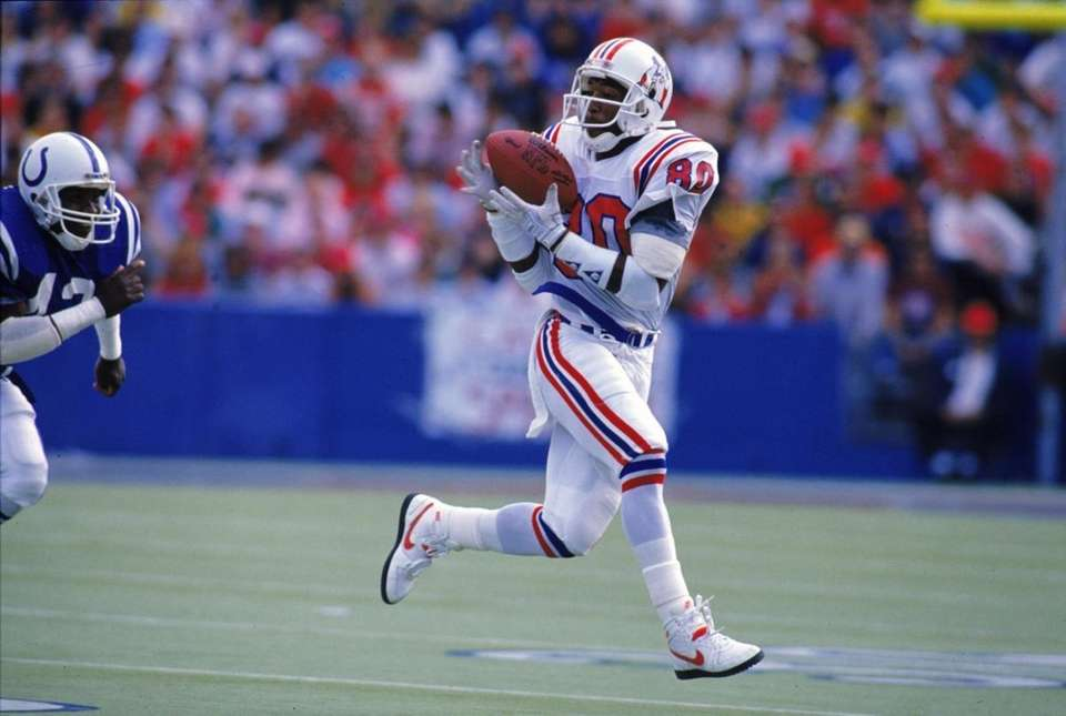 1984: IRVING FRYAR, WR, New England Patriots A