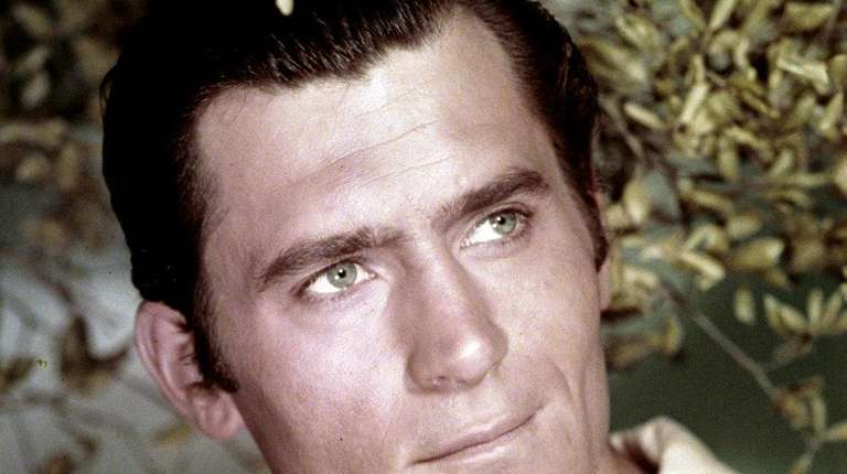 Clint Walker starred in