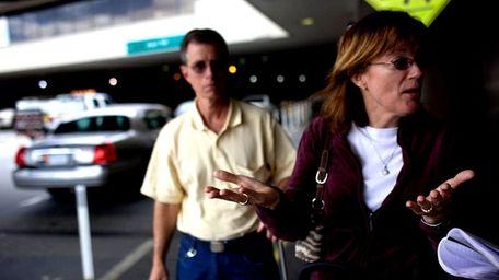 Eileen Globus and her husband Ken spent $10,000