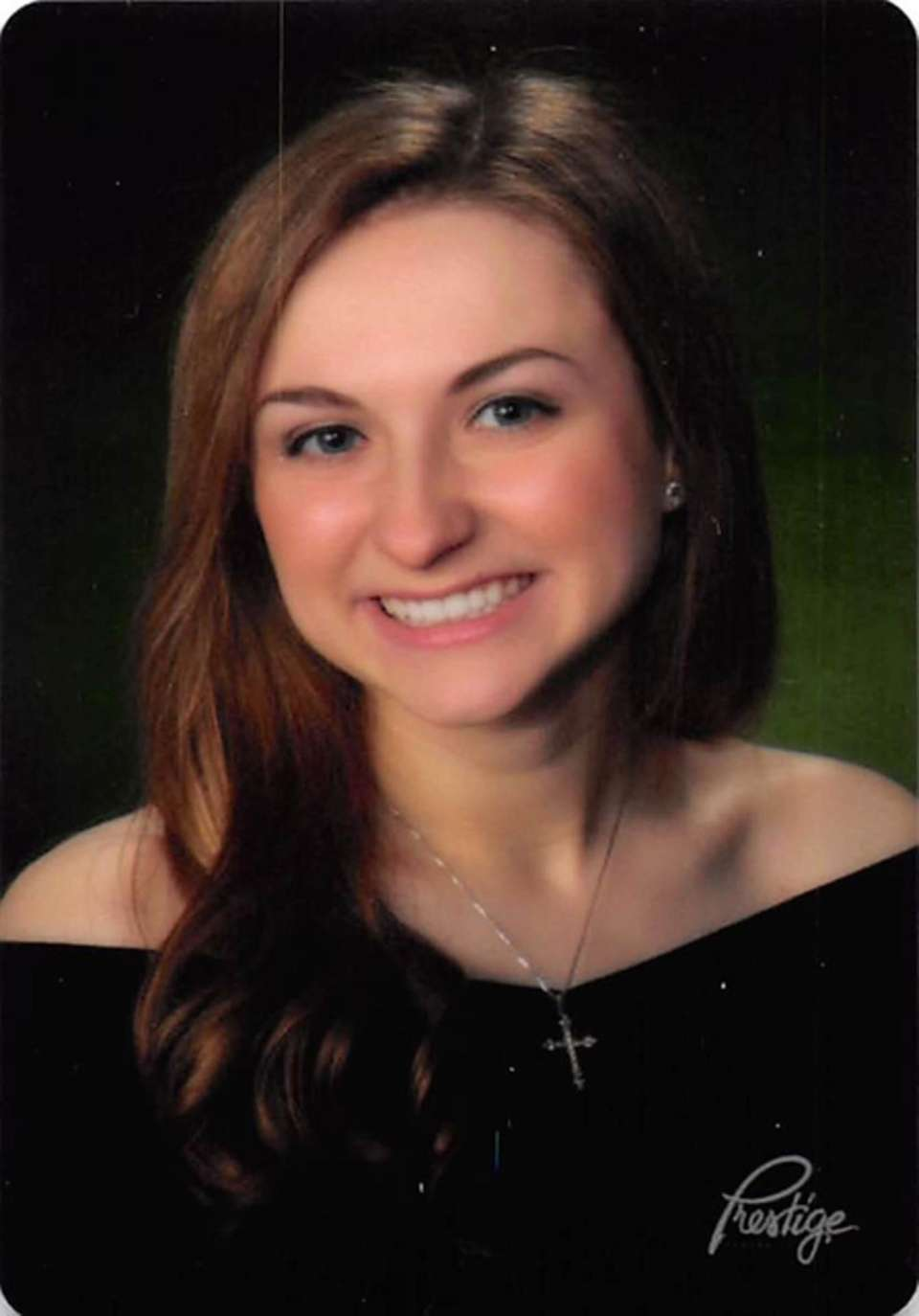 HOLY TRINITY DIOCESAN HIGH SCHOOL, ASHLEY ROES Hometown: