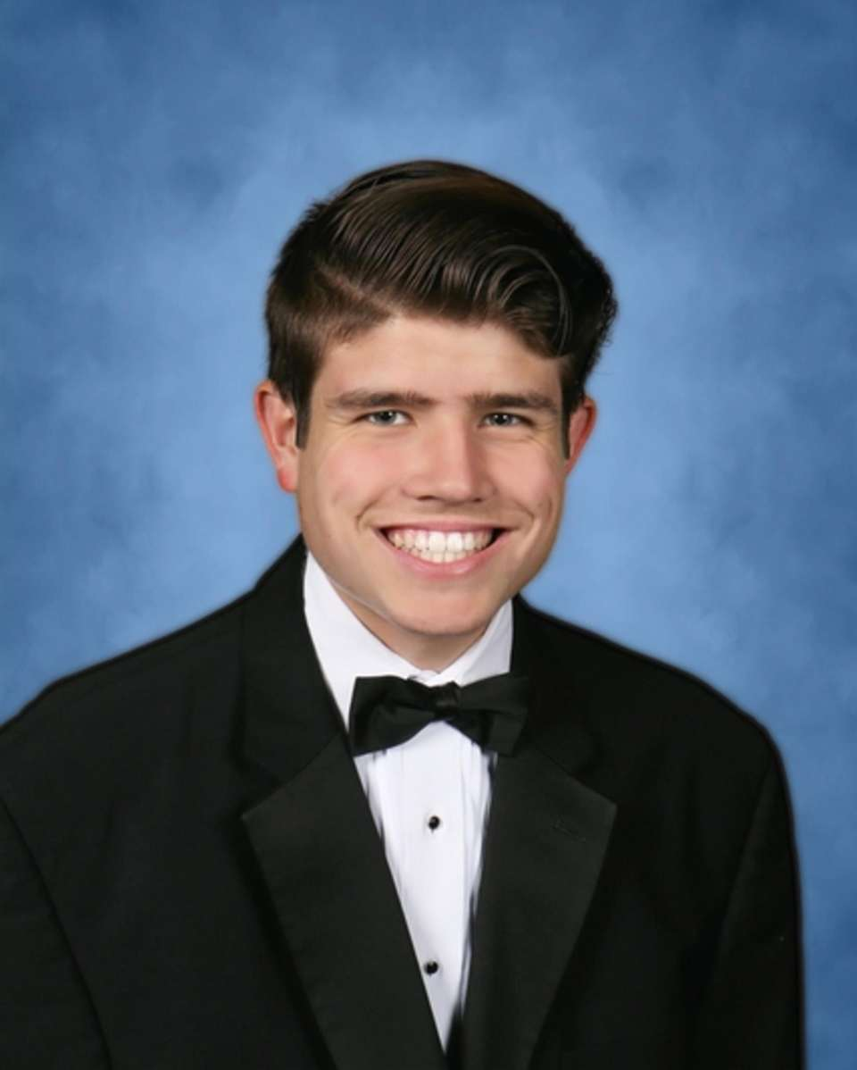 HAUPPAUGE HIGH SCHOOL, ANDREW CRECCA Hometown: Hauppauge GPA: