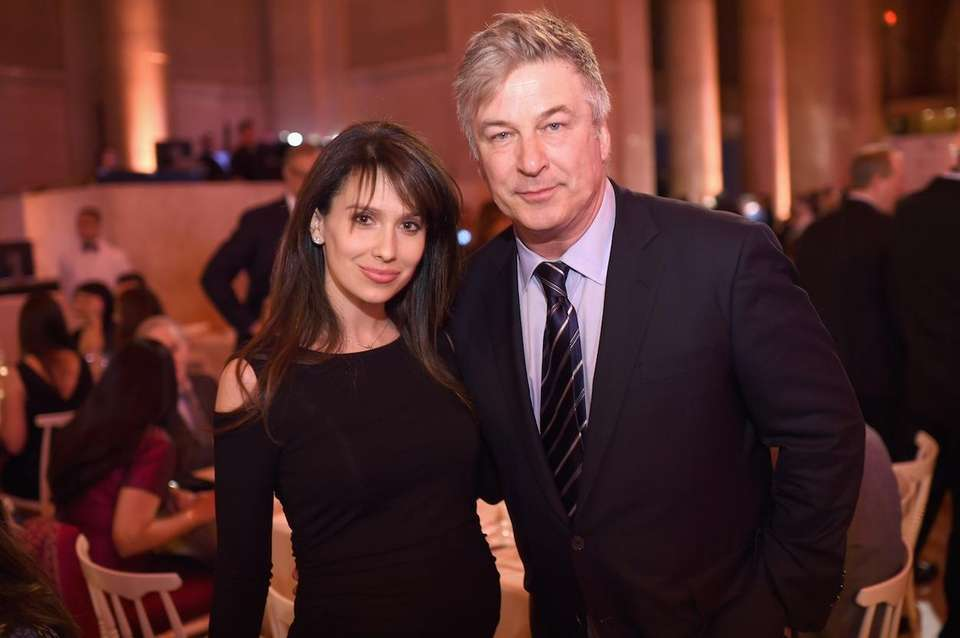 Parents: Hilaria and Alec Baldwin Children: Carmen Gabriela,