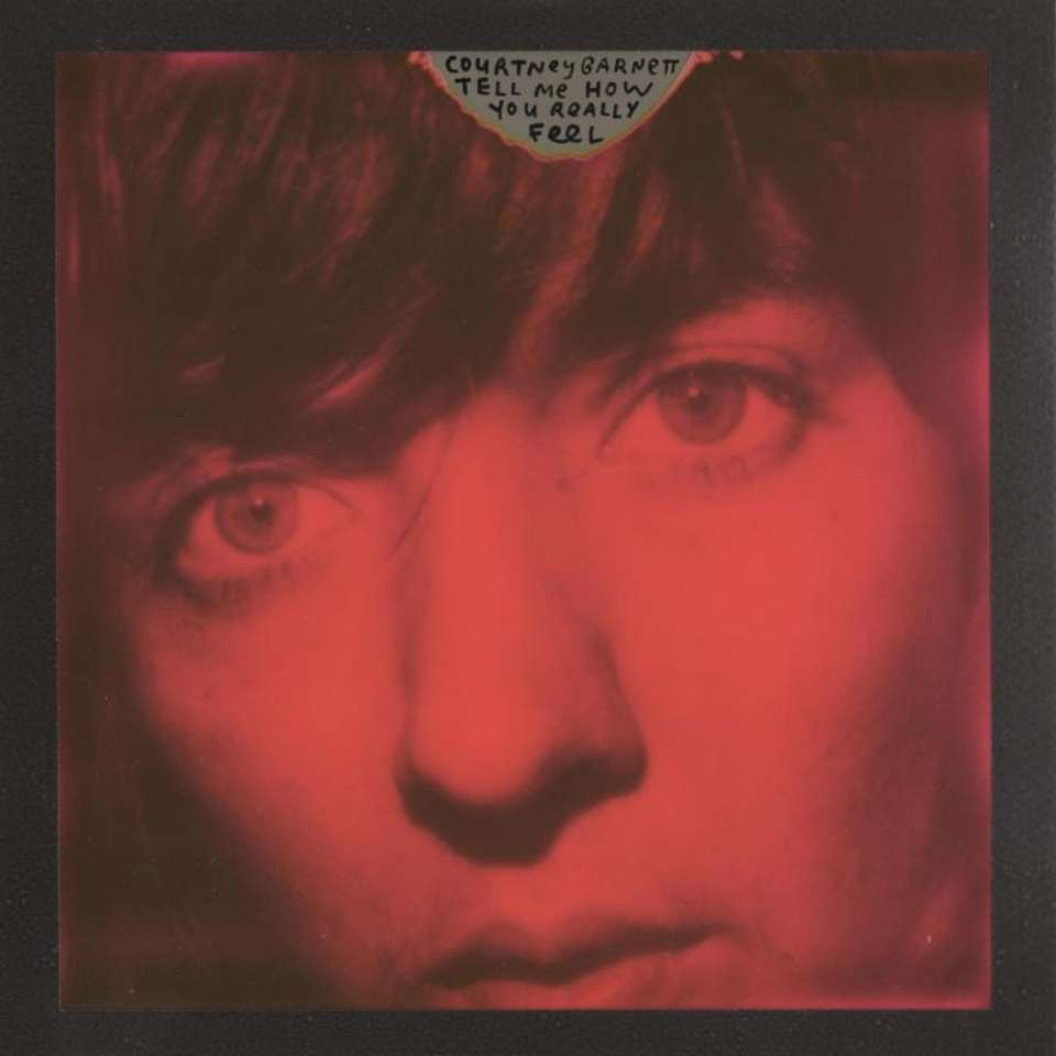 Courtney Barnett masters melancholy moderation and wields it