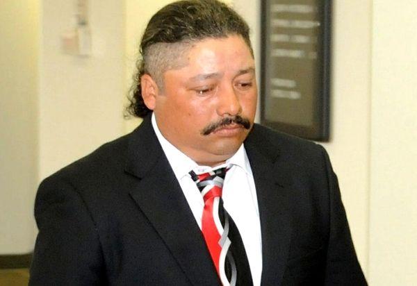On Nov. 3, 2008, according to testimony, Octavio