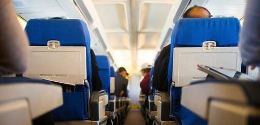 American Airlines recently announced passengers can no longer