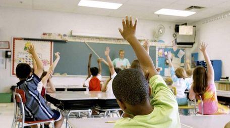 Schools fail when leaders don't do their jobs.