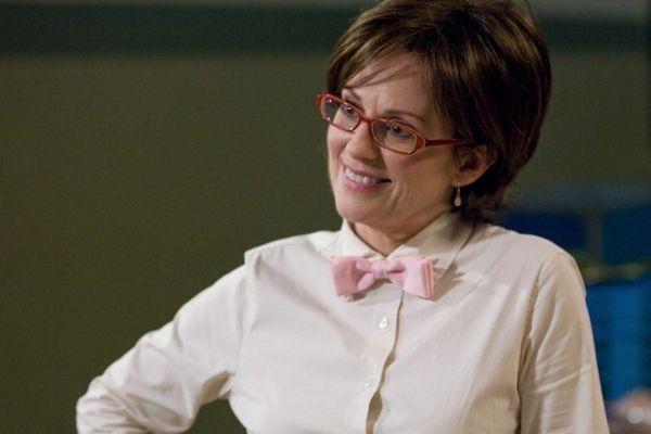 Megan Mullally stars as Lydia Dunfree in