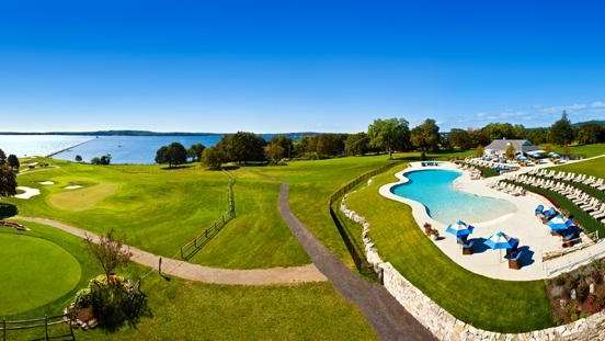 The Samoset in Maine